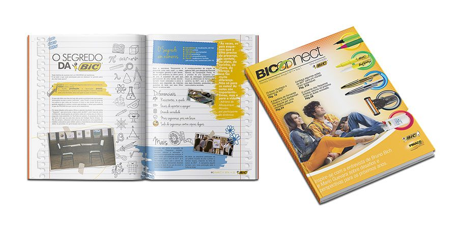 Case-BIC-BIConnect