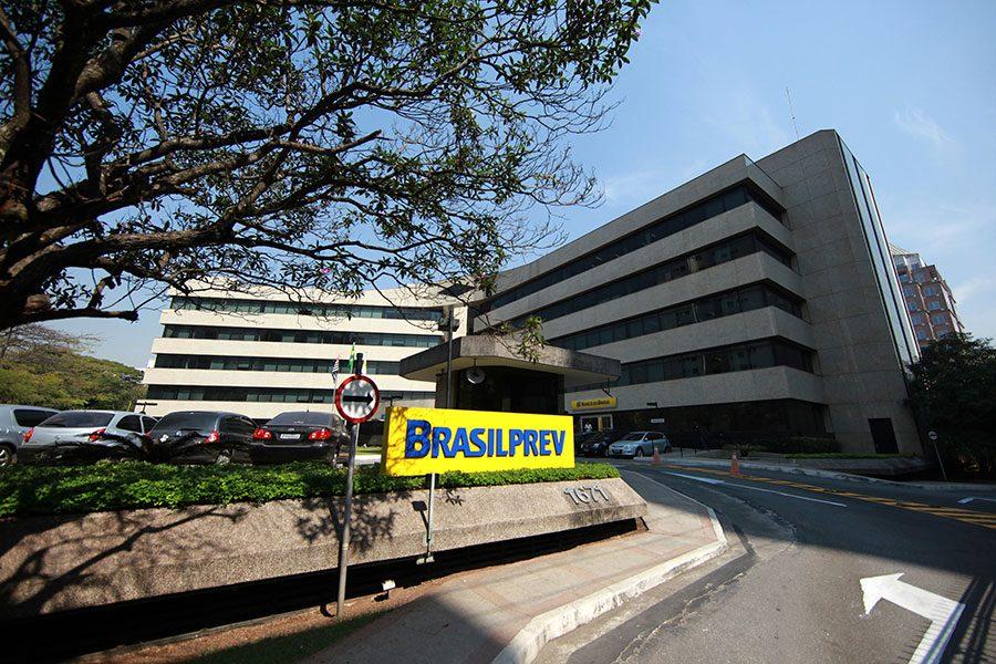 Fachada—Brasilprev