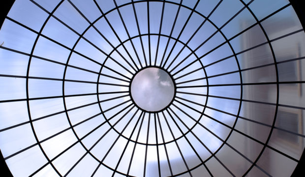 Corporação sem telhado de vidro não trinca comunicação