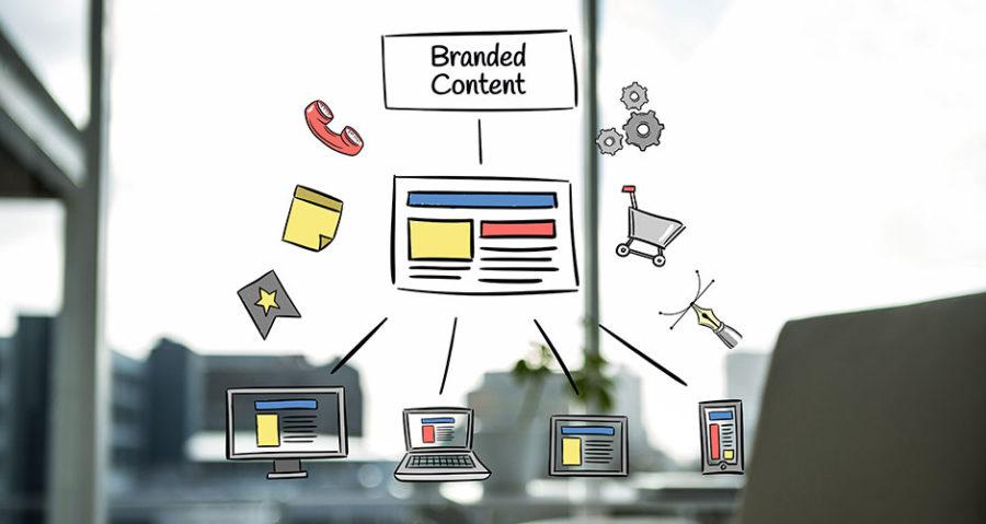 Como carimbar lugar na timeline do consumidor via branded content