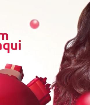 Ivete Sangalo é a nova garota propaganda da Le biscuit