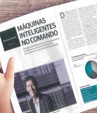 Brasilprev é destaque no Anuário de Inovação do Valor Econômico