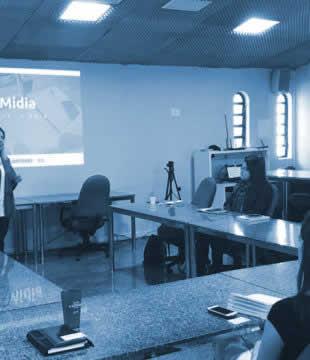 Bate-papo com o Grupo IT Mídia