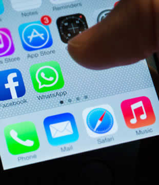 Facebook lança nova estratégia para o WhatsApp