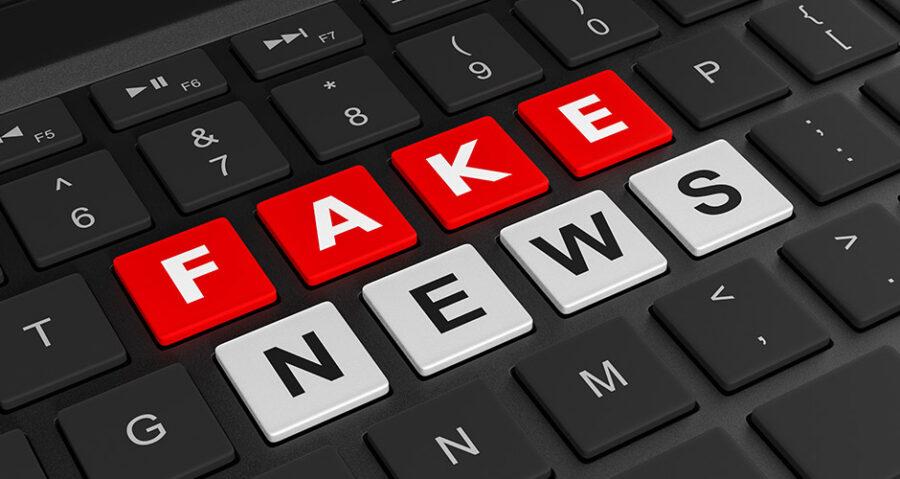 O impacto das fake news na sociedade