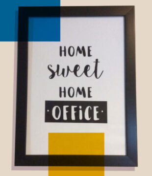 Rotina no home office: como equilibrar com a vida pessoal