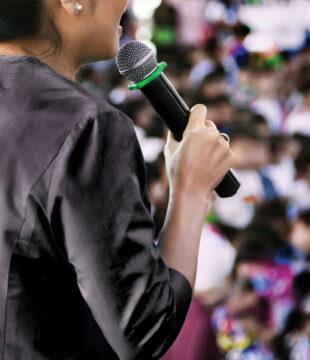 Cinco competências de comunicação para executivos