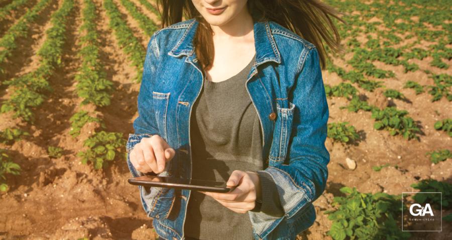 Comunicação no agronegócio: 5 perguntas para a especialista Mariana Maciel
