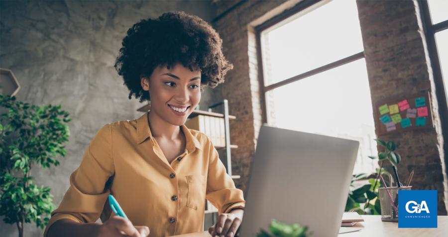6 vantagens do treinamento online para empresas