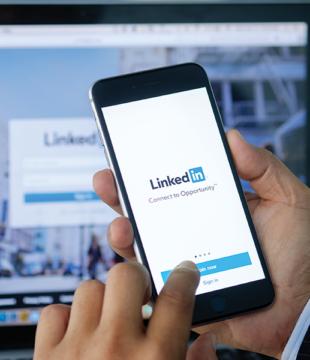Redes sociais é lugar de CEO?